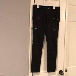 BLANKNYC skinny black jeans